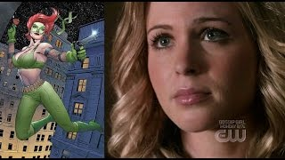 Arrow Easter Eggs Season 3 Episode 7 Draw Back Your Bow