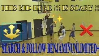 Highschool Highlights (Benjamin Branch)