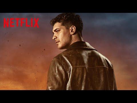 Hakan: Muhafız: 2. Sezon | Resmi Fragman | Netflix