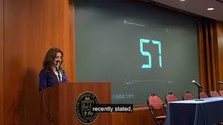 Image for vimeo videos on 60 Second Lectures: Dr. Angélica Gutiérrez