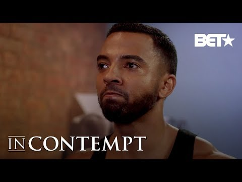 See Christian Keyes Strip Down To Underwear…Unknowingly | In Contempt