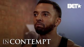 See Christian Keyes Strip Down To Underwear…Unknowingly   In Contempt