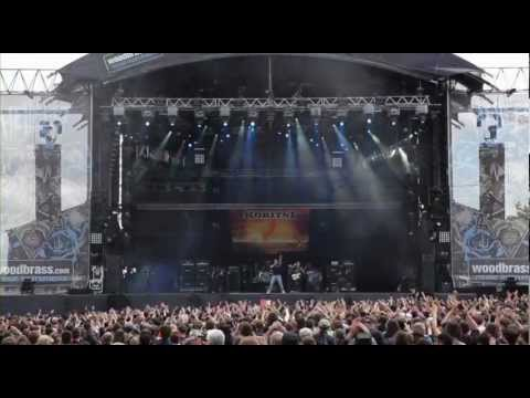 Koritni - TV's Just A Medium (Live at Hellfest 2012)