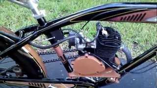 Felt Mango Motorized Bicycle For Sale