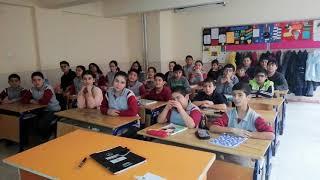 Kozaklı Mehmet Akif Ersoy Ortaokulu 2018 6-B Sınıfı Öğrencilerimizin Neler Oluyor Hayatta videosu