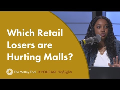 Which Retail Losers Are Hurting Malls?