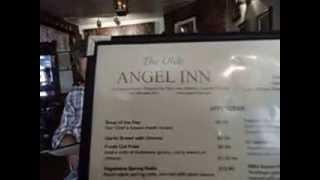 The Olde Angel Inn 224 Regent St NOTL Ontario Canada L0S1J0 905 468 3411