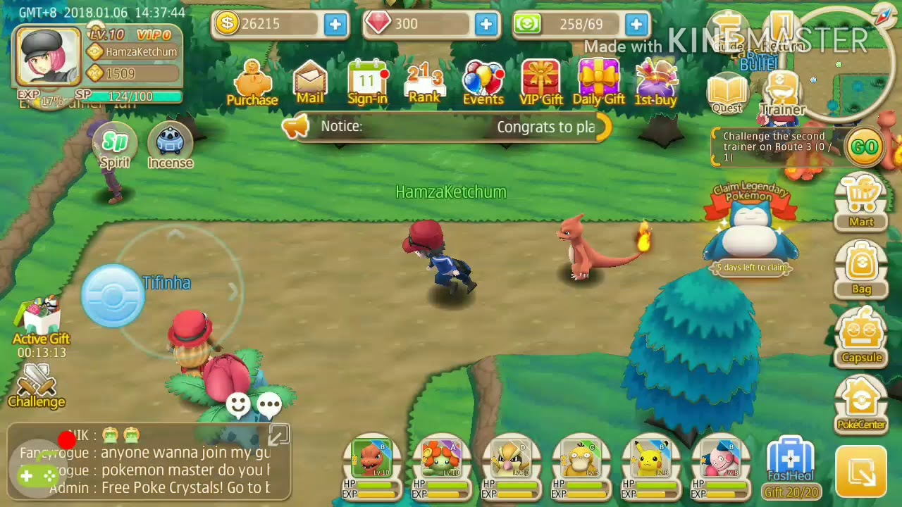 free pokemon games download full version android