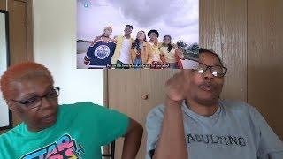 Siti Badriah Lagi Syantik Official Music Video Reaction