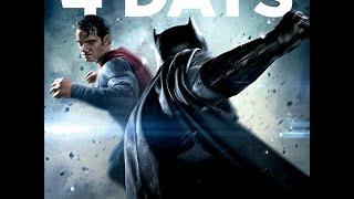 """Batman v Superman: Dawn of Justice """"You"""