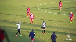 Serie D Girone D Forlì-Pianese 2-3