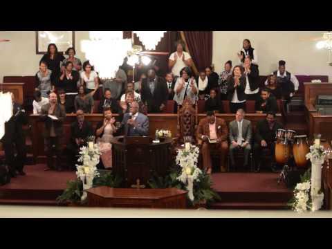 Brazos Valley Pastors' Coalition (BVPC) Community Prayer night