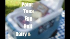 Summer Food Safety PSA