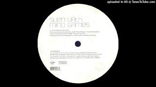Sven Väth - Mind Games (DG Mix) (A) [7243 5 46276 6 8]