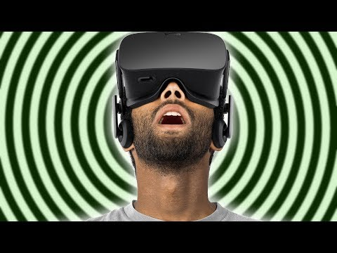 How To Prevent Motion Sickness In Virtual Reality
