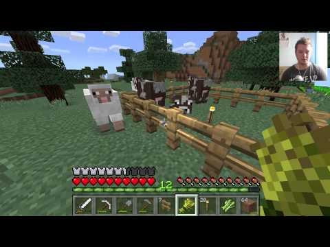 Minecraft MineMODowe Przygody #00 - Wracamy do Modów! /w Purposz [SEZON 2] from YouTube · Duration:  25 minutes 36 seconds