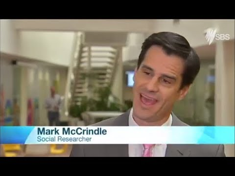 Will Australia join the Black Friday party? Mark McCrindle on SBS News