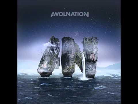 AWOLNATION: Sail (High Quality) [LYRICS]