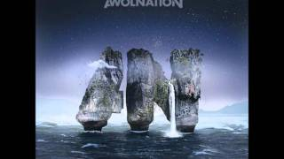 AWOLNATION: Sail (High Quality) [LYRICS]