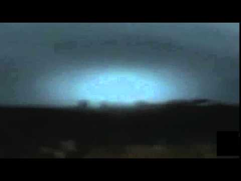 En Net UFO Görüntüleri