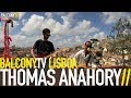 THOMAS ANAHORY - LET IT BLEED (BalconyTV)