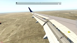 X-Plane 11 / A320 NEO JARDesign / Полет  Актау (UATE) - Атырау (UATG)
