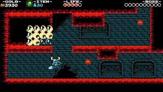 Shovel Knight Let's Play [1/10]