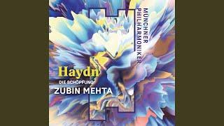 Play Haydn Die Schöpfung, Hob. XXI 2, Pt. 1 Die Himmel erzählen die Ehre Gottes (Gabriel, Uriel, Raphael, Chorus) [Live]