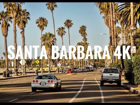 Santa Barbara 4K