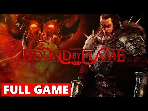 Bound By Flame FULL Walkthrough Gameplay - No Commentary (PC Longplay)