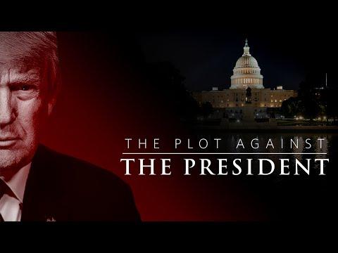 The Plot Against the President - Trailer #2