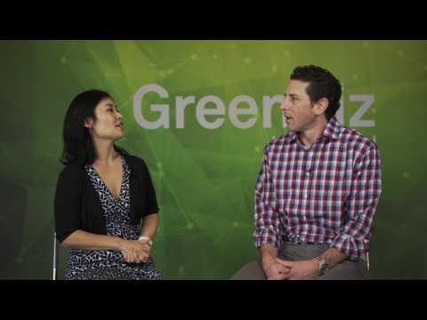Josh Henretig on Microsoft's sustainability portfolio