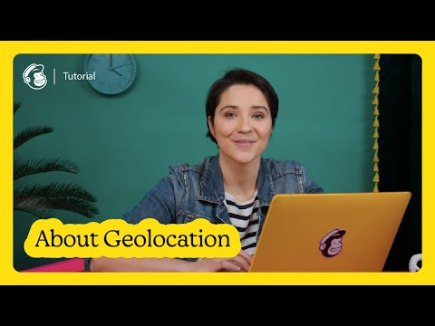 How to Use Geolocation Information from Mailchimp for Better Marketing (October 2020)