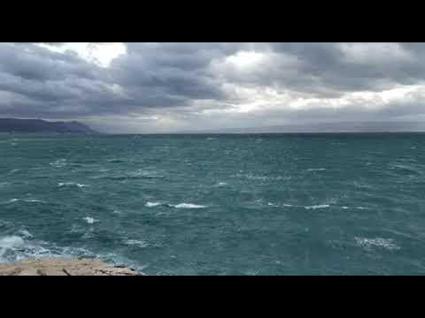 Olujno jugo u