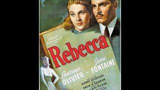 Rebecca (1940)- HD FULL MOVIE