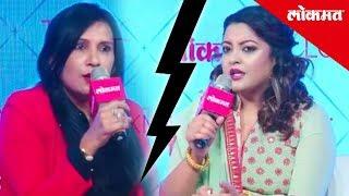 Tanushree Dutta vs. Barkha Trehan on Me Too movement - Uncut | Shocking Statements