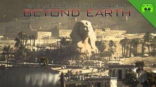 AUF DIE ANDERE SEITE «» Civilization Beyond Earth # 12 | HD