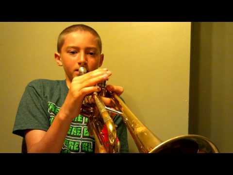 Seven Nation Army Trumpet 2