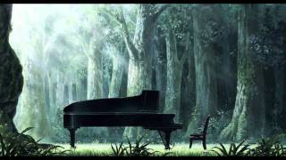 Piano no Mori  (Piano forest)  Ost - Track 14