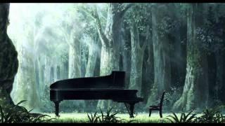 Piano no Mori  (Piano forest)  Ost - Track 14