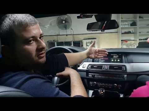 BMW F11 Projesi Final