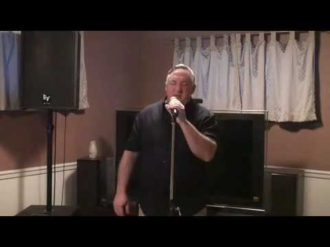 Green, Green, Grass Of Home (Cover) - Michel Levesque