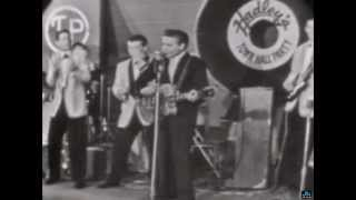 Eddie Cochran - Summertime Blues (Town Hall Party - Feb 7, 1959)