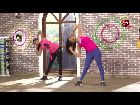 Get Set Fit | 17th October 2017 | గెట్ సెట్ ఫిట్ | Full Episode