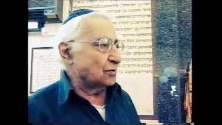 בית הכנסת הקווקזי בתל אביב - Нумаз горских евреев в Тель Авиве