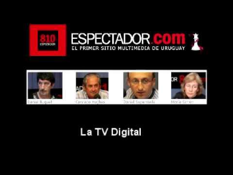 La Tertulia Una Nueva TV en Uruguay
