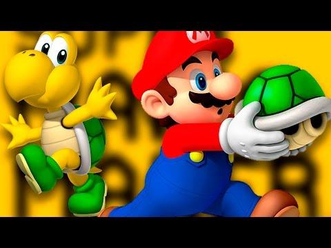A IMPORTÂNCIA DAS TARTARUGAS SUPER EXPERTAS – Super Mario Maker (SUPER EXPERT)