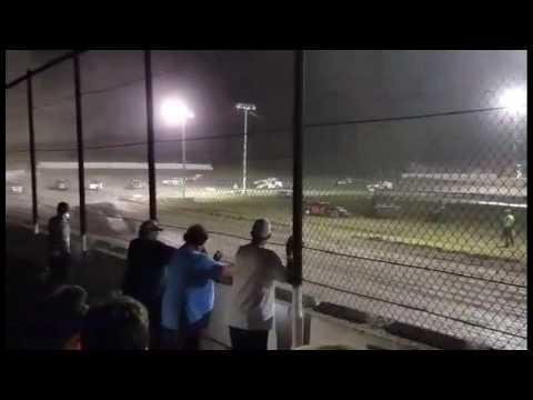 USRA Bmod 5-27-17 Caney Valley Speedway