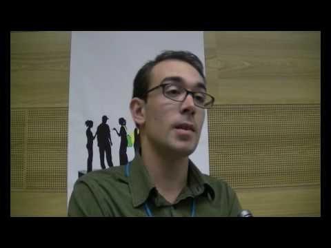 Interview with Pedro Ferreira