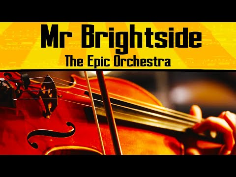 The Killers - Mr Brightside | Epic Orchestra